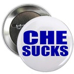 Che Sucks Buttons & Magnets