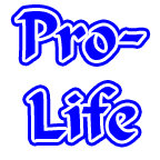 Pro-Life Shirts and Jerseys all designs