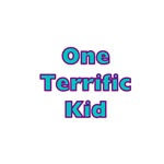 One Terrific Kid - T-shirts & gifts