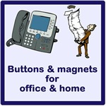 Office and home  magnets