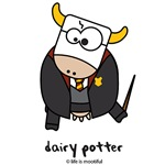 Dairy Potter