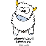 Abominabull Snowcow