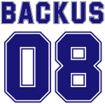 Backus 08