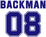 Backman 08