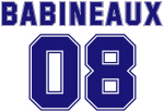 Babineaux 08