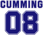 Cumming 08