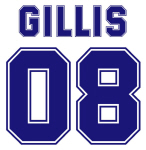 Gillis 08