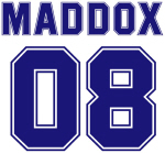 Maddox 08