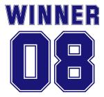 WINNER 08