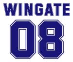 WINGATE 08