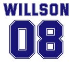 WILLSON 08