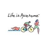 Life Is Awesome Triathlon