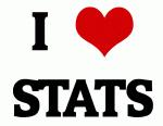 I Love STATS