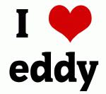 I Love eddy