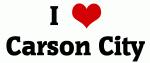 I Love Carson City