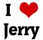 I Love Jerry