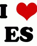 I Love ES