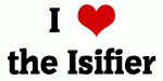 I Love the Isifier