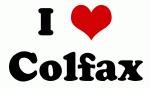 I Love Colfax