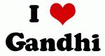 I Love Gandhi