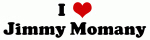 I Love Jimmy Momany