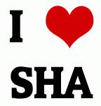 I Love SHA