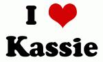 I Love Kassie