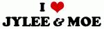 I Love JYLEE & MOE