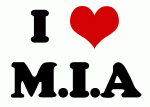 I Love M.I.A