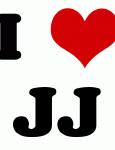 I Love JJ