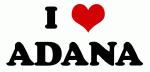 I Love ADANA