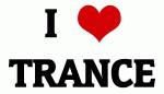 I Love TRANCE