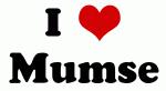 I Love Mumse