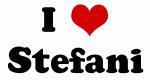 I Love Stefani