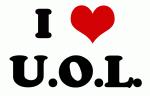 I Love U.O.L.