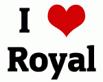 I Love Royal