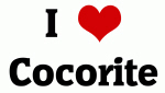 I Love Cocorite