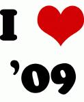 I Love '09