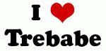 I Love Trebabe