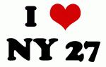 I Love NY 27