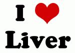 I Love Liver