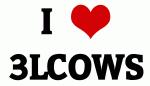 I Love 3LCOWS