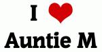 I Love Auntie M