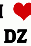 I Love DZ