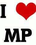 I Love MP