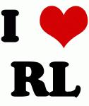 I Love RL