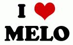 I Love MELO