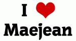 I Love Maejean