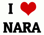 I Love NARA
