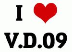 I Love V.D.09